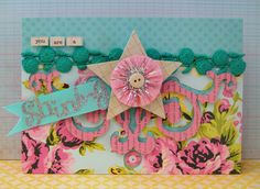 Girls Paperie Card...