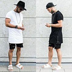 Macho Moda - Blog de Moda Masculina: Bermuda Masculina: 5 Modelos que estão em alta pra 2017