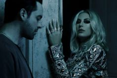 Phantogram release video for 'You Don't Get Me High Anymore' & announce UK tour...WithGuitars