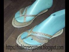 Kösele Sandalet Yapımı