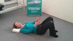 Free2Move Feldenkrais: Freeing your Hips Part 1 - YouTube