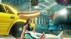 La última actualización de Street Fighter V hará tus derrotas mas humillantes