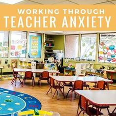 I have wanted to write this for awhile and found some motivation today to do so I have lived with anxiety my whole life and being a teacher definitely has its own set of stressors So I wrote about how I deal with my anxiety thinking maybe someone else might relate Link in profile to read teacherproblems kinderchat iteachk teachersofinstagram teacherspayteachers teacherslife httpwwwsimplykindercomworkingteacheranxiety