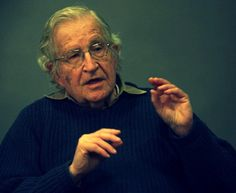 Noam Chomsky on Where Artificial Intelligence Went Wrong