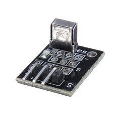 5Pcs KY-022 Infrared IR Receiver Sensor Module For Arduino