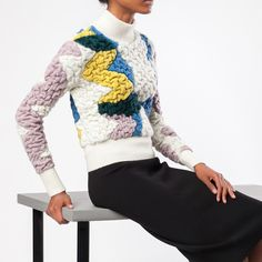 Must-See Luxe Knits | ShopStyle Notes