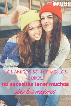 #Frases #AmigasiMujer #amigas