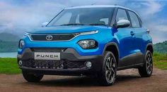 Tata Punch will be the official name of the home-grown carmaker's all-new micro SUV, which was codenamed HBX. Slated to be launched during this festive season, the Punch is the first SUV to be built... Tata Cars, Car Buying Guide, Suv Models, Tata Motors, Small Suv, Auto News, Automotive News, Automobile Industry, Design Language