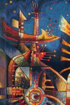 Maximo-Laura-Tapestry-Spiritual-Paths-Detail-1