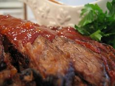 Noble Pig: Seriously, the EASIEST, MOST FOOLPROOF, BEST TASTING BRISKET EVER! You can do this...no excuses!  Noblepig.com