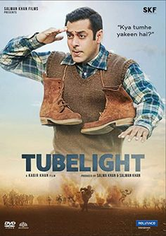 Tubelight 2017 Full Movie 720p BluRay Free Download The best Bollywood action, comedy movie Tubelight 2017 free download full HD 720p BluRay. Download Free Movies Online, Indie Movies, Hd Movies, Tubelight Movie, Action Comedy Movies, Latest Hollywood Movies, Film Releases, Movies To Watch Online