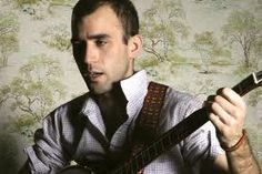Sufjan Stevens: one of the best musicians of recent times, I'd say indie folk. songs about everyday life. unique.