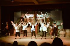 'Shiver Me Timbers' Song from Treasure Island THE Musical Vashon Island, Treasure Island, Plays, Theatre, Musicals, Songs, The Originals, Concert, Youtube