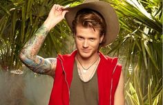 """Dougie Poynter on """"I'm a Celebrity, Get Me Out of Here"""""""