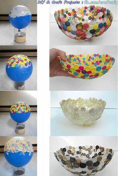 creatief met knopen - Google zoeken