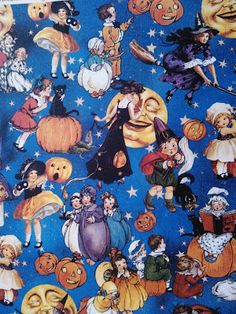 New @Anna Nadal 45® Halloween paper!  I HAVE THIS ONE.