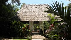 Table Rock Jungle Lodge in Cayo, Belize; Eco-lodge resort named BTB Small Hotel of the Year!