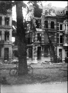 Netherlands in WW2 - Maastricht July 8th 1941