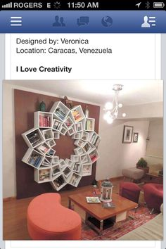 Living room idea !