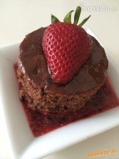 Môj jablkový perník (fotorecept) - recept   Varecha.sk Rum, Pudding, Desserts, Food, Tailgate Desserts, Deserts, Custard Pudding, Essen, Puddings