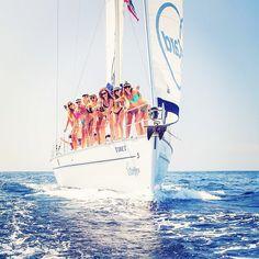 The Yacht Week, Croatia
