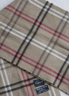 Kup mój przedmiot na #vintedpl http://www.vinted.pl/akcesoria/inne-akcesoria/16023306-wloski-szalik-szal-krata-styl-buberry-stylowy