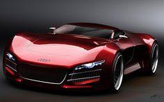 Audi R10 . omg.. *.*