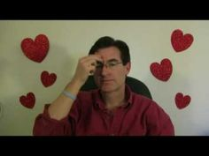 Love Magnet - Valentine's EFT with Brad Yates - Tapping into Love Beyond...