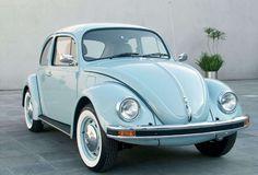 My first Car VW Beetle