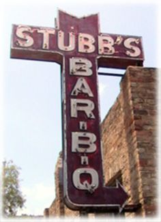 Stubb's BBQ in Austin, TX.On top of already being a music venue and BBQ pusher, Stubb's Gospel Brunch is a must-see. Delicious southern comfort music and a live gospel band makes for a perfect Sunday. Seen on Travel Channel. Austin Texas, F1 Austin, Visit Austin, Austin Food, Restaurants, Bar B Q, Loving Texas, Lone Star State, Texas History