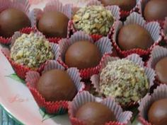 Gluten Free Truffles | Gluten Free Recipes | Blog | Gluten Free Recipe Box