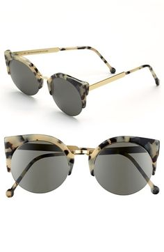 SUPER by RETROSUPERFUTURE® RETROSUPERFUTURE® 52mm 'Lucia' Sunglasses available at #Nordstrom