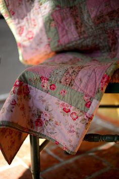 Aspettando il we di Patchwork e coperte – Waiting for the we of Patchwork and blankets  