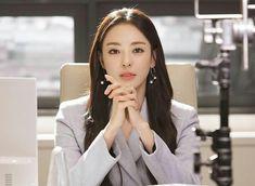Beauty Inside Quotes, Korean Women, Korean Girl, Kang Sora, Lawyer Fashion, Girl Korea, Korean Fashion Dress, Badass Women, Korean Actresses