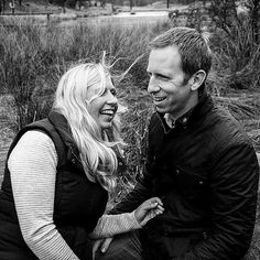 This image is one of my oldest engagement shoots and its still one of my favourite images.  Its got everything you need:  laughter windswept imperfect hair outdoors just them - together. Xx