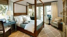 Sherwin Williams Accessible Beige, HGTV Dream Home 2013, Master Bedroom