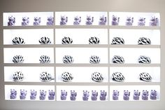 Cats & White Bike Hats (helmets) - Pave Bike Shop Barcelona