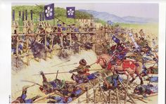 Battle of Nagashino