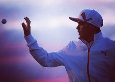 Rickie Fowler earns a spot among golf's elite at the WGC-Cadillac Championship.