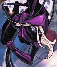 Spoiler~ Stephanie Brown in the new 52