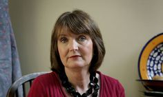 Top 100 women: Harriet Harman  Deputy leader of the Labour party, shadow deputy prime minister and the first female solicitor general