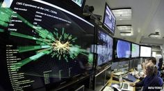 LHC to boost proton energies to 8 TeV