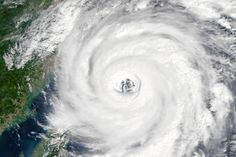 Typhoon Talim : Image of the Day : NASA Earth Observatory