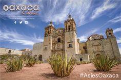 Tienes un año más para descubrir lo maravilloso que es #Oaxaca. Ven ¡Tienes que vivirlo!