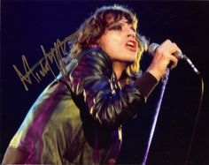 Mike Jagger in 1975. #TheRollingStones #KeithRichards #BrainJOnes #MickJagger #CharlieWatts #StonesIsm #CrosseyedHeart