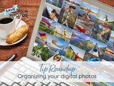Tip Roundup: Organizing Your Digital Photos | SaveYourPhotos.org
