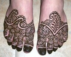 Paisley podiatry...not for everyone!
