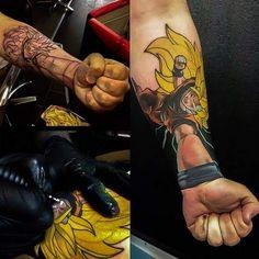 Nivel de Tatuaje ctm