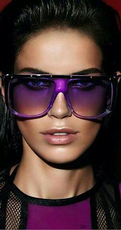 0eb46414a1f Amanda Wellsh for Gucci Spring Summer 2014 Eyewear V Sunglasses 2014