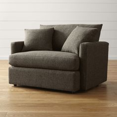 Kaleigh Fabric Sleeper Chair Bed Amp Storage Ottoman Set